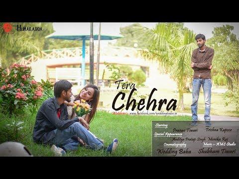 Tera Chehra Jab Nazar Aaye    Unplugged Song    Wedding Baba   