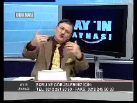 Ahmet Akgül - Ayın AYnası - Ulusal Kanal - 30 Ekim 2007
