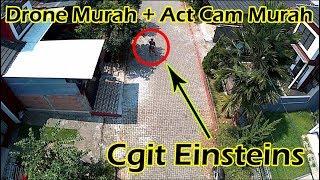 Video Drone Murah 1,2 Jutaan Action Cam 400 Ribuan Bisa Lihat Genteng Bocor :D download MP3, 3GP, MP4, WEBM, AVI, FLV Juni 2018