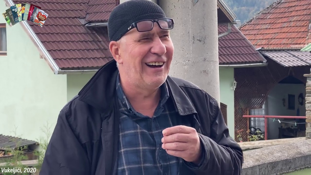 Svega pomalo što niste znali (Tekija, Turbeta i Muzej) Hfz. Čajlaković Husejn