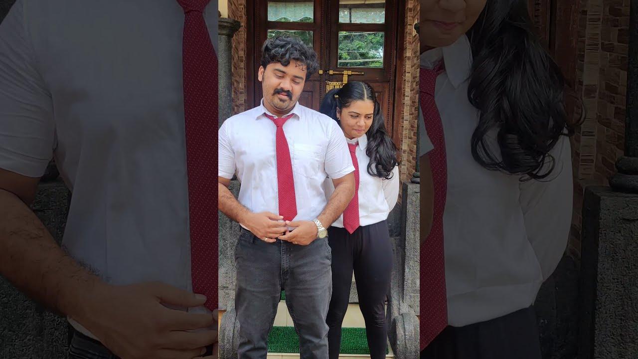 ബുദ്ധി ഇത്തിരി കൂടിപ്പോയോ 😂 #shorts #meenu
