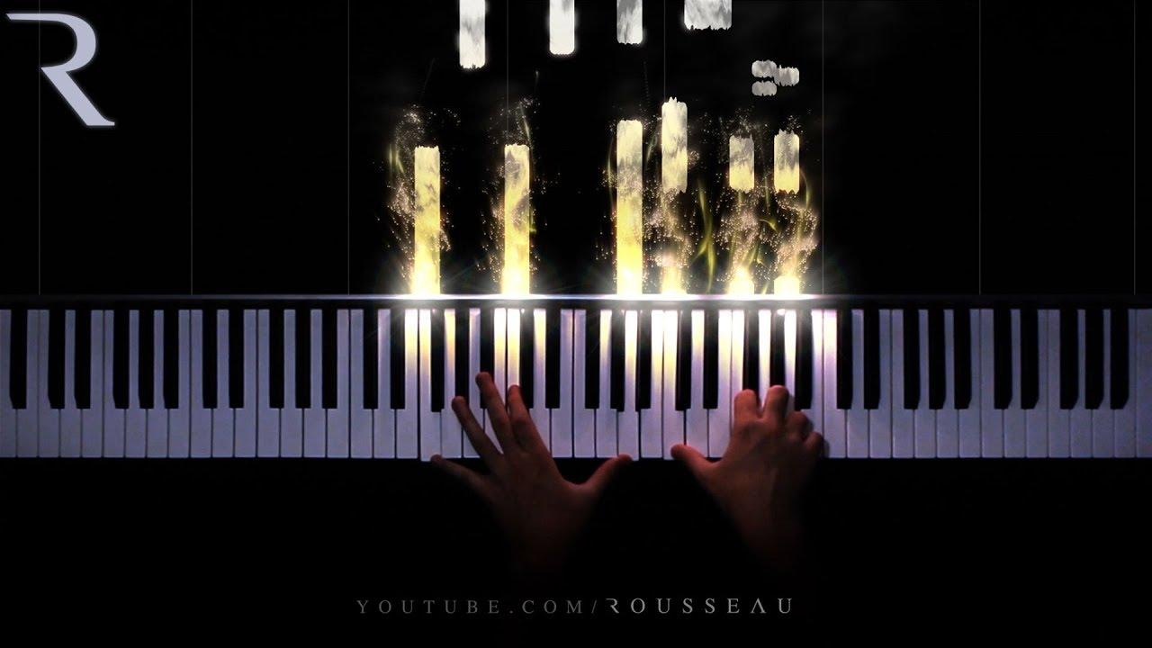 התחלתי לנגן על פסנתר- אימון בשינוי