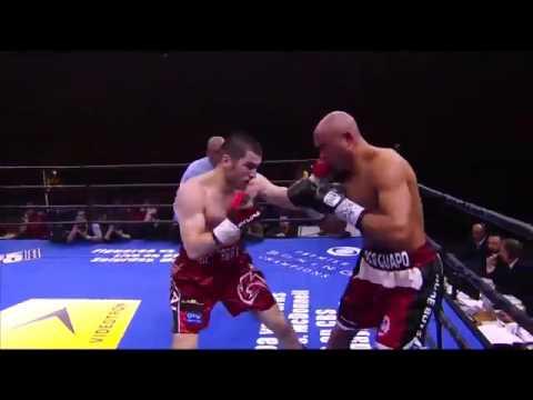 видео бокс эмиль маркич георгий берошвили