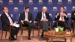 A Conference on Energy Regulation - Panel 3: Our Nation's Growth Versus Other Nations'