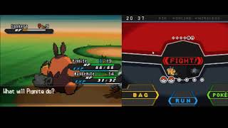 Pokemon Speedlevel Challenge 05