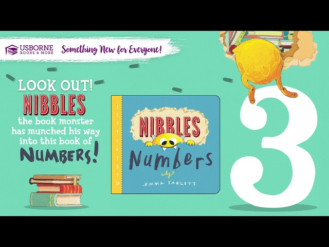 New Titles With Usborne Books & More! New spring 2019 children's books!