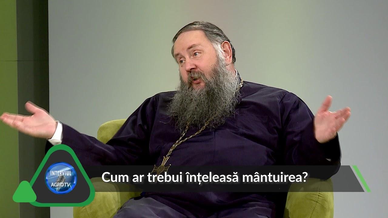 Părintele Gheorghe Colțea - două emisiuni Agro TV Cluj 28 și 29 aprilie 2019