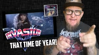 """Baixar VINNIE VINCENT INVASION -""""That Time of Year"""""""