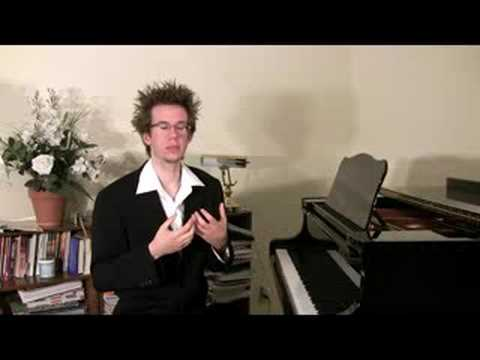 #23 How To Play Piano Emotionally: Expressing Emotion in Music