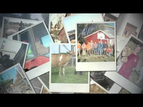 FFA | Steve Azar | American Farmer