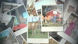 FFA | Steve Azar | American Farmer YouTube Videos