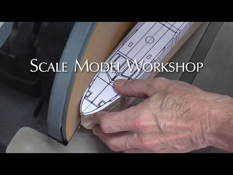 New Scale Model Workshop Channel