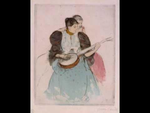 ArtMary Cassatt