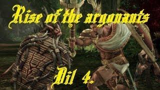 Rise of the Argonauts 4. díl