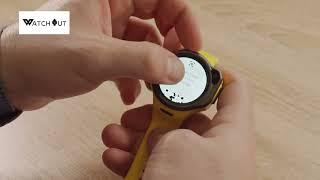 Watch Boot : WatchOut NextGen Kids Smart Watch