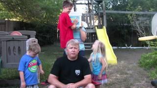Doug Pils ALS challenge