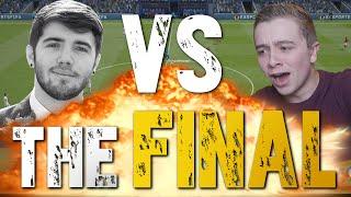 FIFA 15 - The Draft | THE FINAL vs Zerkaa