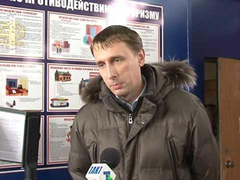 Прокуратора проверила работу курского автовокзала