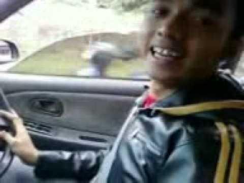 ngesek di mobil