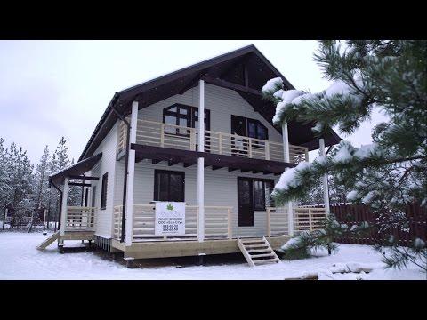 видео: Сип дом за 7 минут.  Наш опыт.