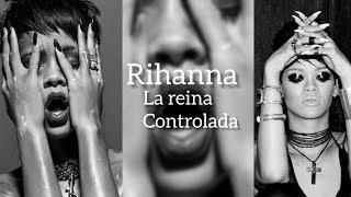 El OSCURO control mental de RIHANNA (MK ULTRA)