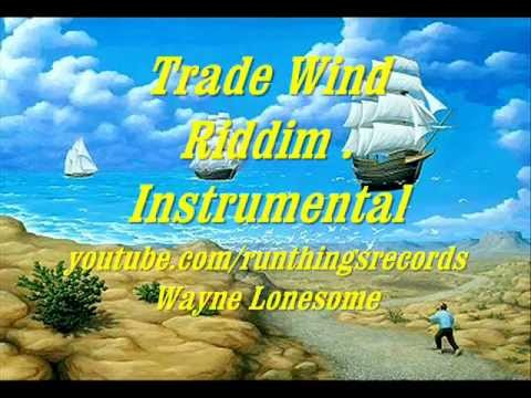 Trade Wind Riddim Instrumental.