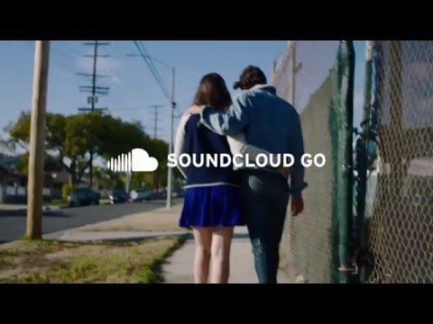 Introducing SoundCloud Go