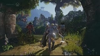 Fable Legends Gameplay Trailer Xbox One E3 2014