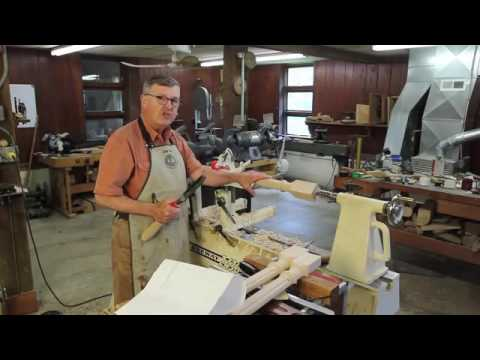 Make Money with Your Woodturning Hobby