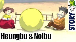 Heungbu and Nolbu - Bedtime Story (BedtimeStory.TV)