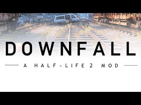 Half-Life 2: DownFall - Первый и Последний взгляд