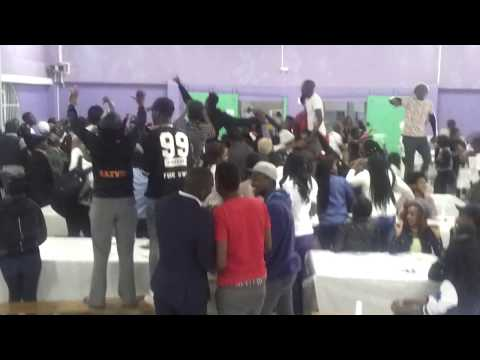 ZINASU and  violent ZICOSU clash at University of Zimbabwe- DAX 2017