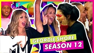 GEORDIE SHORE SEASON 12 TRAILER!! | MTV