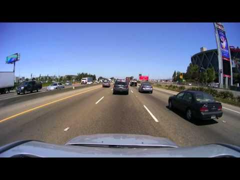 Berkeley OAK E'ville Road Trip