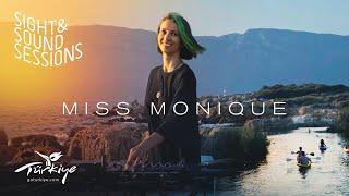 Akyaka with @Miss Monique - Sight & Sound Sessions #2 | Go Türkiye
