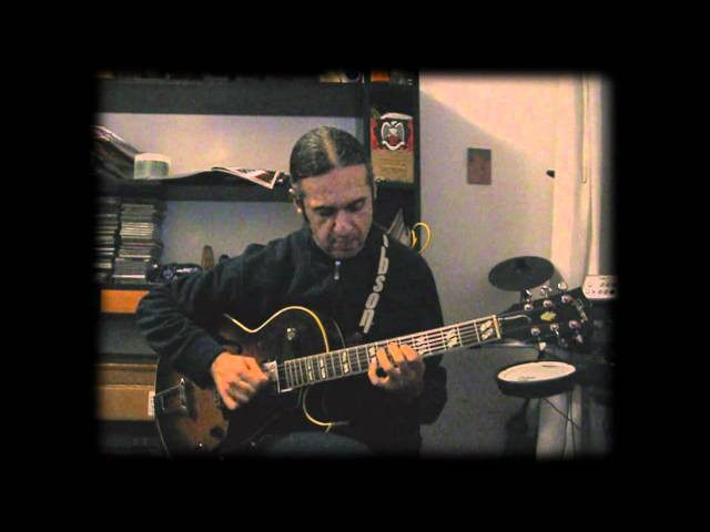 MARCELLO ZAPPATORE - Confirmation (by Charlie Parker)