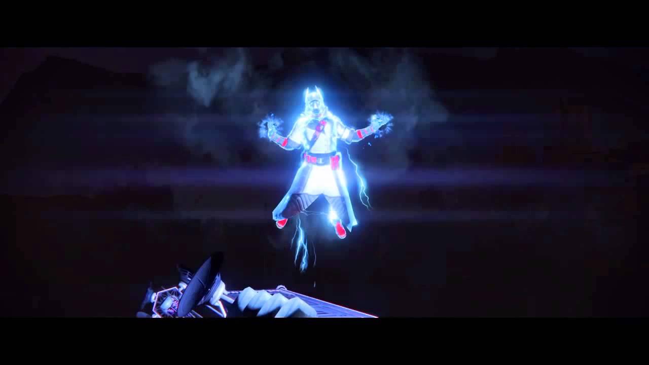 Destiny warlock stormcaller full cutscene youtube - Warlock stormcaller ...