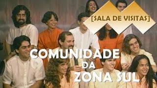 [ENTREVISTA] Conexão Gospel - Sala de Visitas com Comunidade Evangélica Zona Sul (1996)
