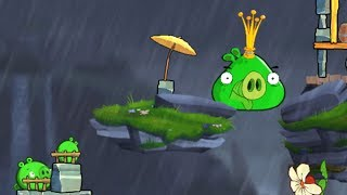 Angry Birds 2 King Pig Panic! (DAILY CHALLENGE) – 3 LEVELS Gameplay Walkthrough Part 363