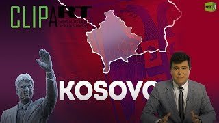 Kosovo: The Final Solution? Clipart with Boris Malagurski