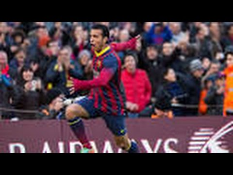 Download PEDRO RODRGUEZ  Goals Skills Assists  Barcelona  2013/2014 HD   YouTube