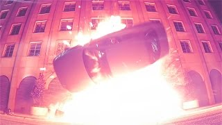 GoPro: Furious 7 - Behind the Stunts