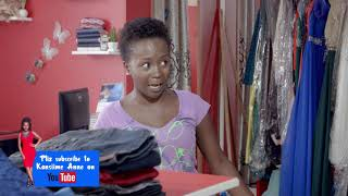 So You Forgot? Kansiime Anne. African Comedy