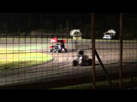 7-26-2014 Restrictor Feature Gulf Coast Speedway