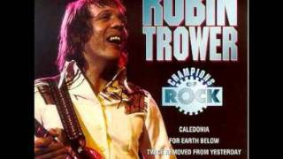 Watch Robin Trower Man Of The World video