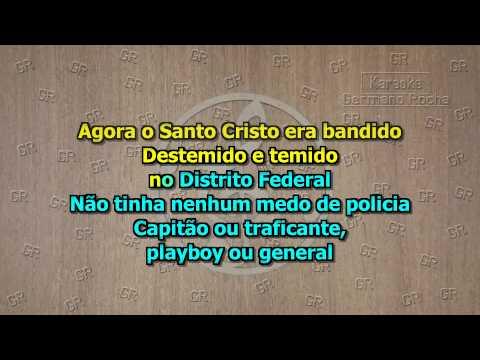 Legião Urbana - Faroeste Caboclo (Karaoke)