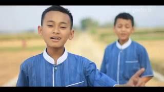 Ijhad - Nasyid Gontor - อนาซีดอินโดนีเซีย - Spesial Ramadhan - إِجْهَدْ وَلَا تَكْسَلْ