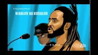 Tales Of Nazir The Movie Trailer 1  Ghana Music