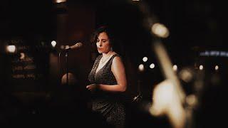Lisa Bassenge - Feel Like Breaking up Somebody's Home feat. Christoph Bernewitz