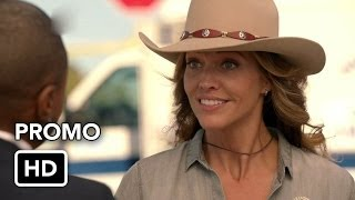 "Killer Women 1x03 Promo ""Warrior"" (HD)"